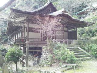 清滝宮拝殿